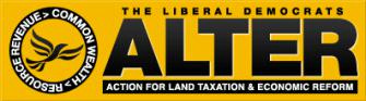 ALTER (Action for Land Taxation and Economic Reform)