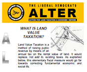 What Is Land Value Taxation