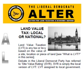 LVT local or national ()